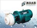 PF型聚偏氟乙烯化工泵