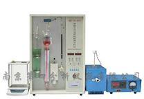 管式智能碳硫分析儀器 碳硫分析儀 定硫儀 碳硫儀