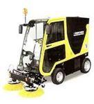 ICC1無塵清掃車