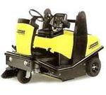 KM120/150R意大利高美驾驶式扫地机