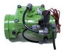 以色列BERMAD电磁阀煤场洒水电磁阀S-390-3-R