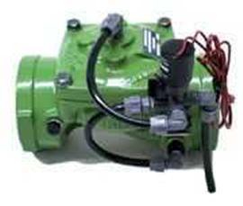410M系列以色列BERMAD电磁阀煤场洒水电磁阀S-390-3-R