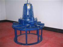 优质潜水离心式曝气机