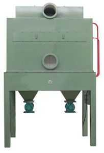 脉冲滤筒自卸料除尘器