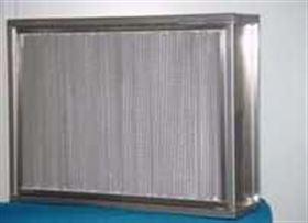 GKB系列耐高温空气过滤器1-2