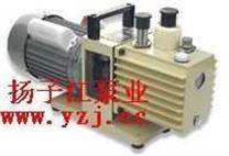 2XZ系列真空泵