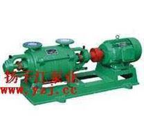 两级水环真空泵-大气喷射泵机组