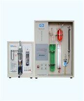 碳硫高速分析儀