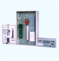 高速碳硫分析儀器