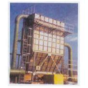 LCDM系列长袋低压脉冲除尘器