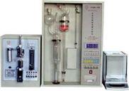 全自动碳硫高速化验仪器