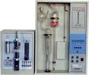 碳硫高速化验仪器