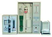 碳硫高速分析仪器