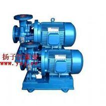 化工不銹鋼管道泵