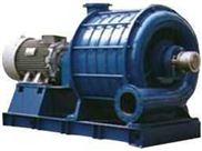 多级离心鼓风机外形尺寸(D120-D250)