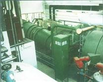 GEH-500回转炉