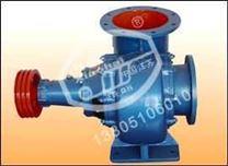 HW(HBC)型混流泵