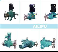 2SZ-A型柱塞计量泵