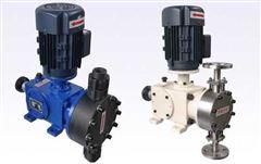 SJM-A型机械隔膜计量泵
