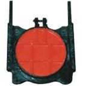 ZMQY型铸铁镶铜圆闸门