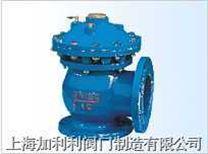 供應排泥閥 上海加利利閥門(圖),排泥閥,液壓池底排泥閥J644X,J744X