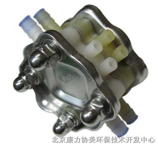 电解法臭氧+氧气发生器