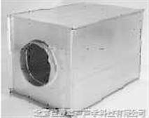 微穿孔管道消声器