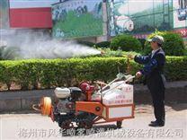 风华牌120型自行式喷雾打药机