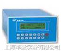盘装式非接触式超声波流量计
