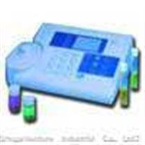 多参数水质检测分析仪