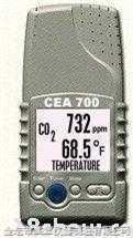 二氧化碳测定仪TEL-7001