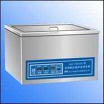 KQ係列台式雙頻數控超聲波清洗器