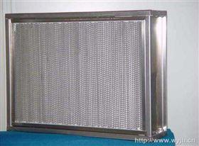 GKW-5S-G耐高温空气过滤器