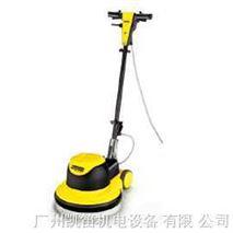 BDS 43/150 C(立式單盤刷地機、地毯清洗機)