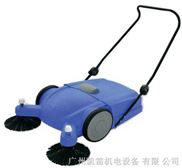 手推式无动力扫地机