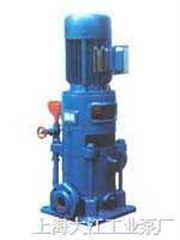 65DL*8高层建筑给水泵