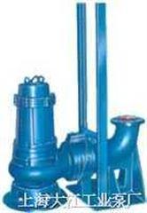 WQ150-180-15-15高效节能上海无堵塞排污泵