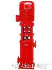 XBD11.4/45-150×6立式多级消防泵