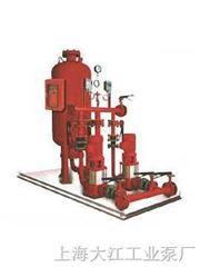 XBD9.3/40G-L全自动变频调速恒压消防供水设备