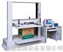 紙箱包裝容器抗壓試驗機|堆碼試驗機|紙箱容器壓縮試驗機