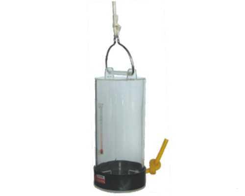 桶式水质采样器SL-S