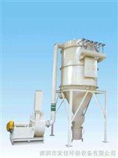 HJ-051脈沖袋式中央除塵器