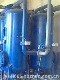 除铁锰过滤器/除铁锰设备