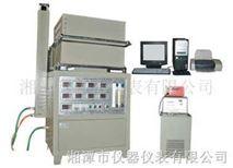 導熱係數測試儀-湘潭湘科儀器(水流量平板法)