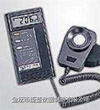 TES-1330A数字式照度计TES-1330A