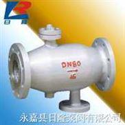 ZPG-I型直角 自动排污过滤器