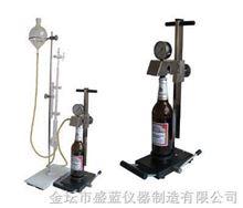 啤酒饮料CO2测定仪SCY-系列