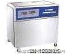 单槽式高功率数控超声清洗器