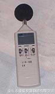 数字声级计TES-1350A