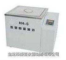 HH-S数显恒温油浴HH-S
